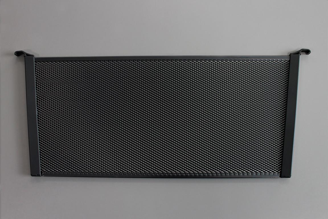 Разделитель для корзины Mesh 180 мм графит, Elfa® - фото