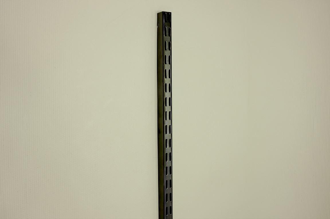 Направляющая навесная 90 см, графит, Elfa® - фото