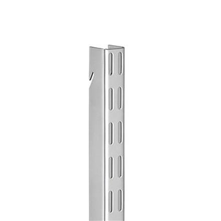 Навесная направляющая платиновая 50,8 см, Elfa® - фото