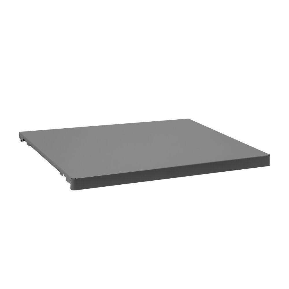 Столешница Utility 51,5 х 60,5 см, серый, Elfa® - фото