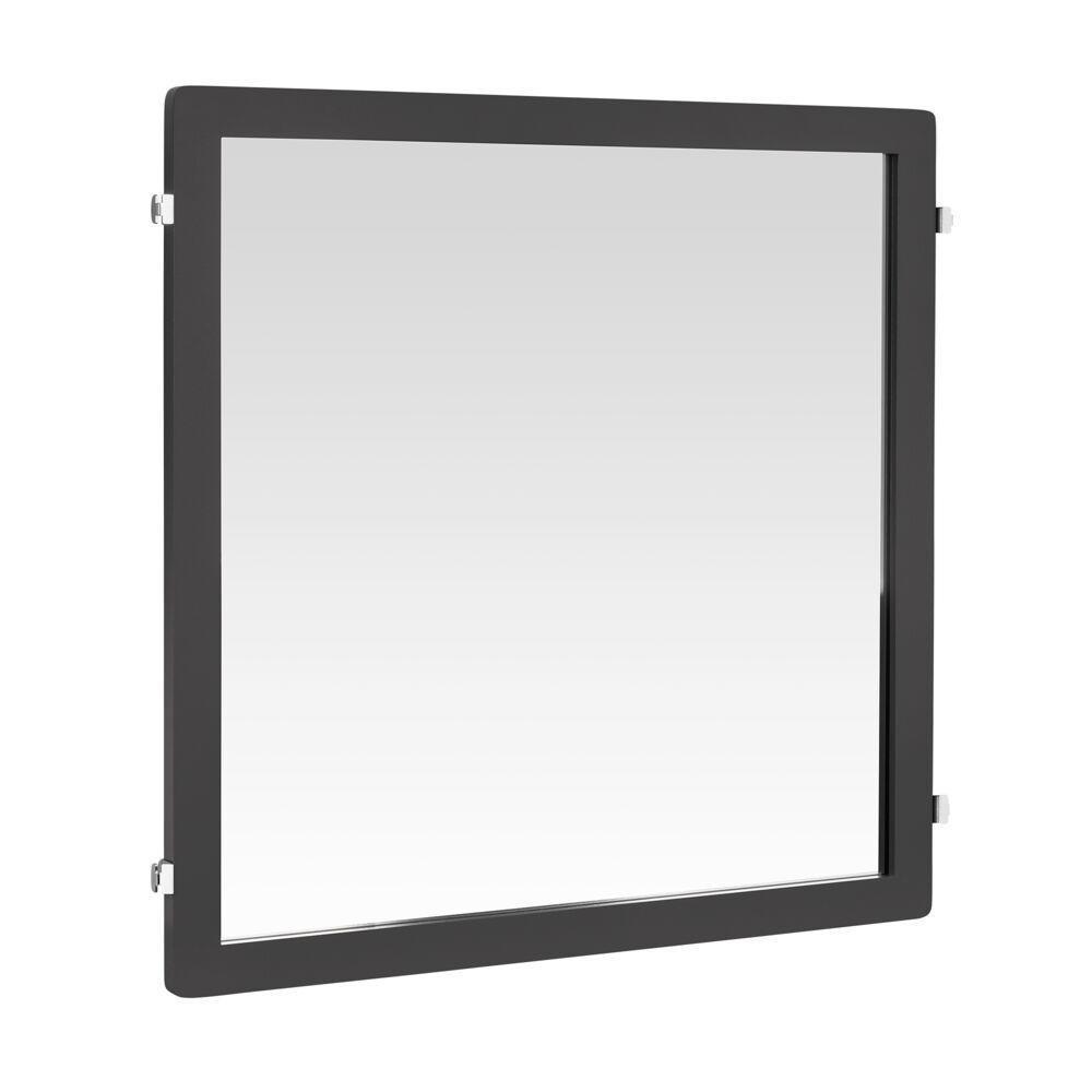 Зеркало Decor, серый, Elfa® - фото