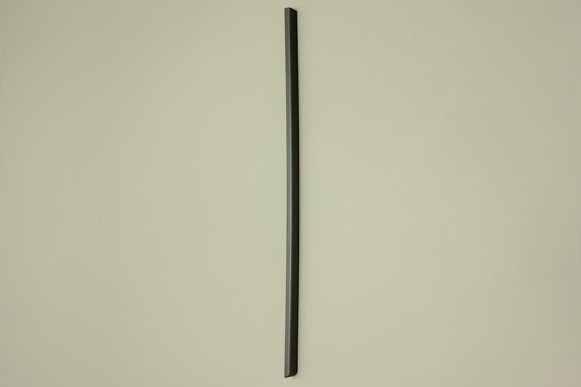 Заглушка декоративная 42 см, правая, графит, Elfa® - фото