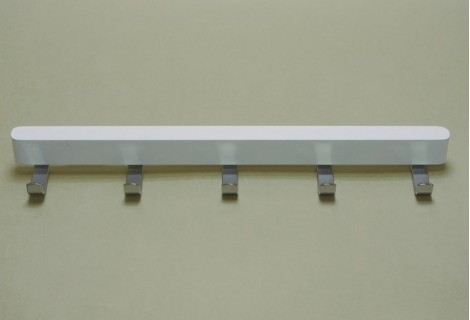 Боковые крючки Decor белые, Elfa® - фото