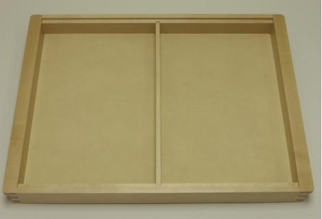 Ящик для аксессуаров береза, Elfa® - фото
