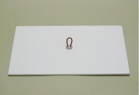 Крышка ящика аксессуаров белая, Elfa® - фото