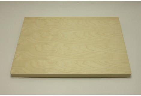 Полка Decor 43,6х60,5 см, береза, Elfa® - фото