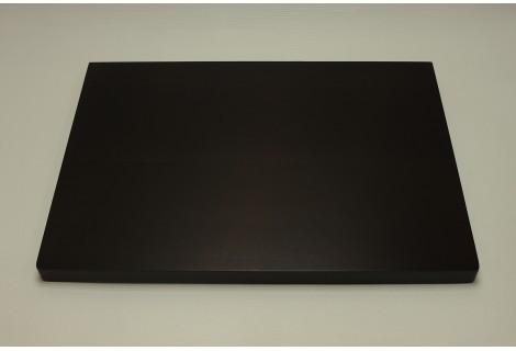 Полка Decor 43,6х60,5 см, орех, Elfa® - фото