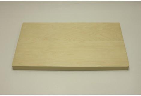 Полка Decor 33,6x60,5 см, береза, Elfa® - фото
