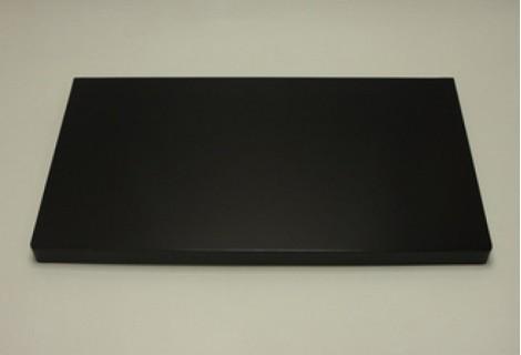 Полка Decor 33,6x60,5 см, орех, Elfa® - фото