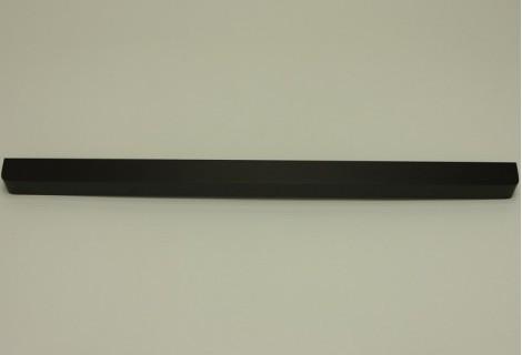 Декоративная планка для решеток полки, длиной 60 см. орех, Elfa® - фото