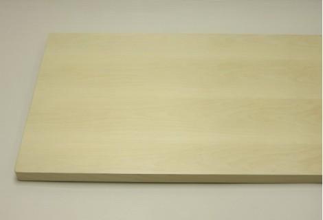 Полка Decor 43,6х90 см береза, Elfa® - фото
