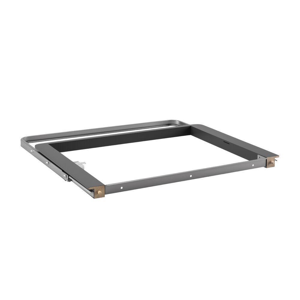 Выдвижная рамка Decor NEW, серый, Elfa® - фото