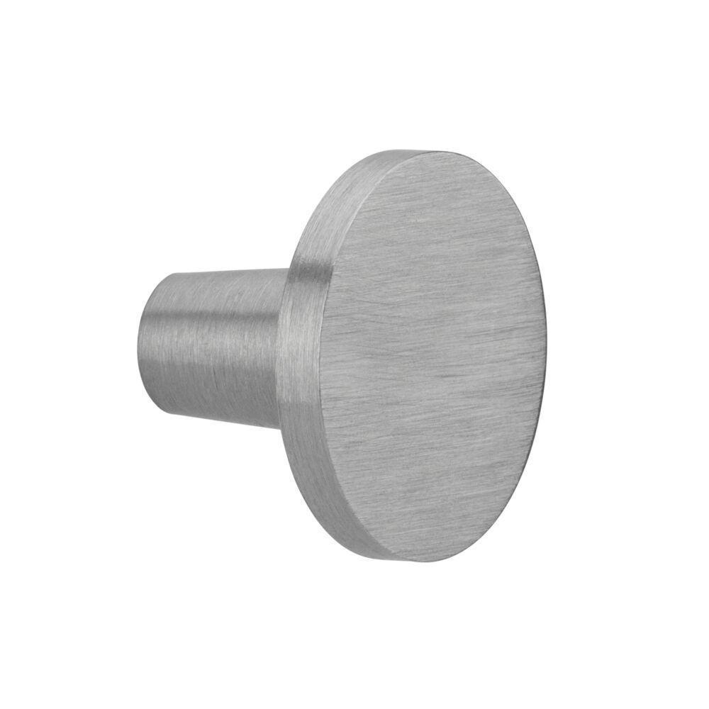 Ручка плоская для передней панели, никель, Elfa® - фото