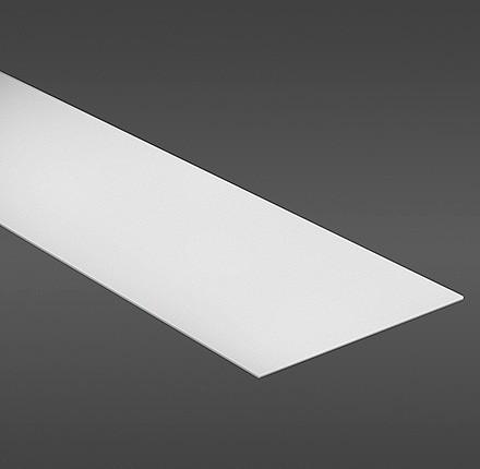 Коврик пластиковый для сетчатой полки 450 х 393 мм, Elfa® - фото