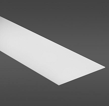 Коврик пластиковый для сетчатой полки 607 х 291 мм, Elfa® - фото