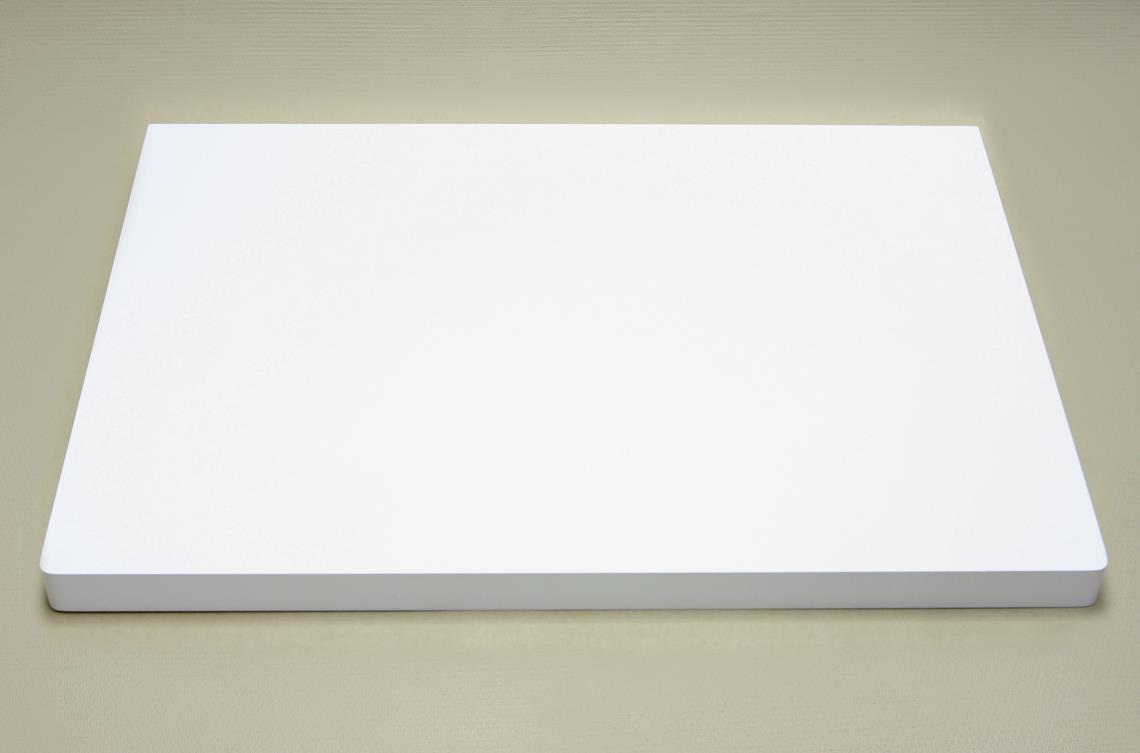 Полка Decor 33,6x60,5 см, белая, Elfa® - фото