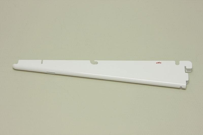 Опора для проволочной полки 32 см, белая, Elfa® - фото