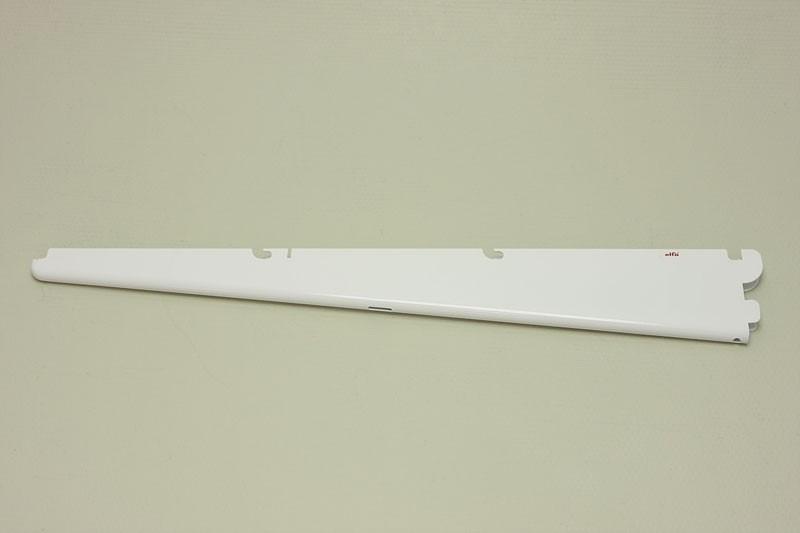 Опора для проволочной полки 51 см, белая, Elfa® - фото