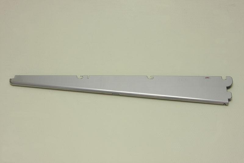 Опора для проволочной полки 51 см, платина, Elfa® - фото