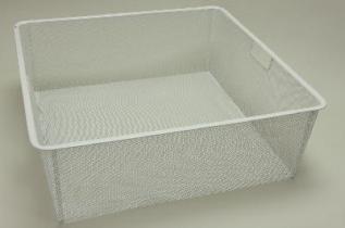 Выдвижной ящик (корзина) 55, белый, Elfa® - фото