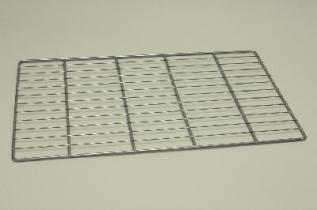 Уровень 35 (330 х 530 мм), платина, Elfa® - фото