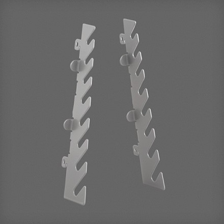 Держатель для гаечных ключей 2 шт/уп, Elfa® - фото