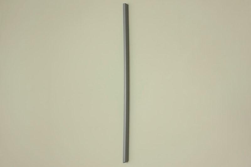 Декоративная заглушка 42 см правая, платина, Elfa® - фото