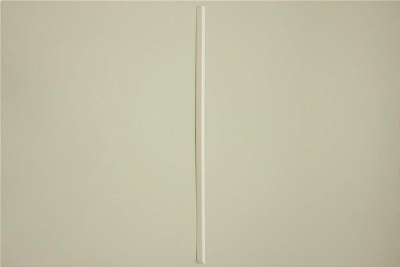 Декоративная заглушка 51 см левая, белая, Elfa® - фото