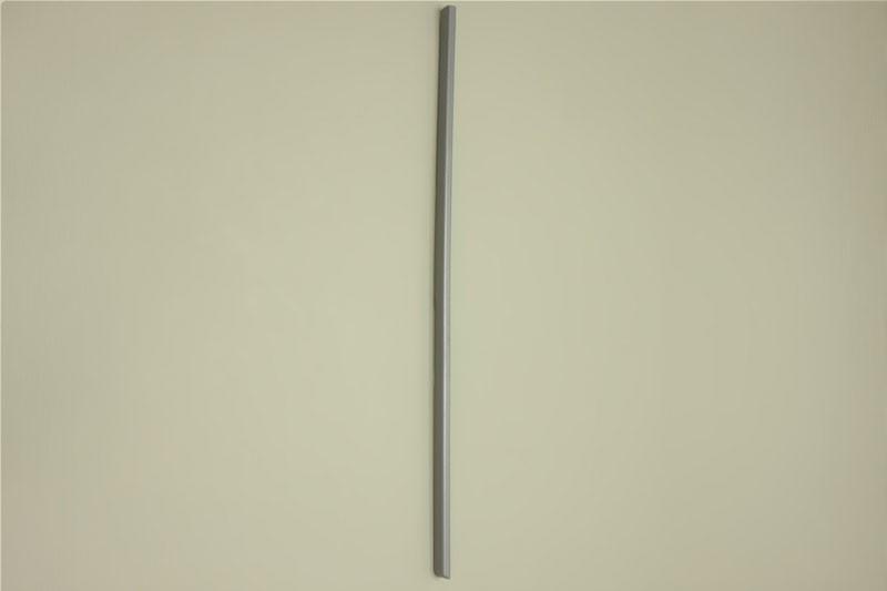 Декоративная заглушка 51 см левая, платина, Elfa® - фото