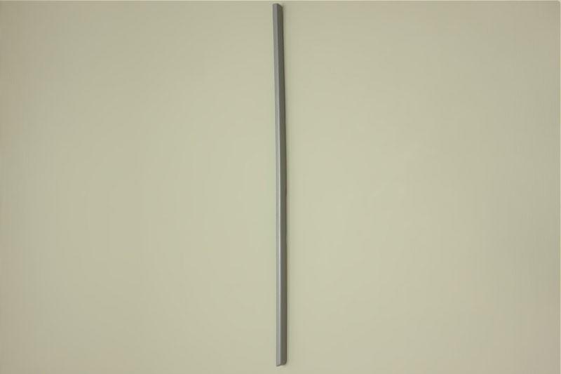 Декоративная заглушка 51 см правая, платина, Elfa® - фото