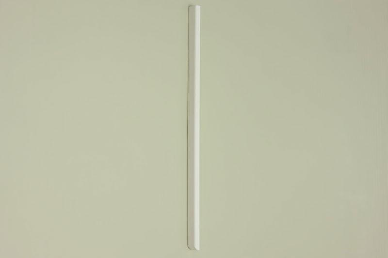 Декоративная заглушка 32 см левая, белая, Elfa® - фото