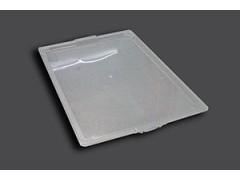 Крышка для пластиковой корзины 45 см