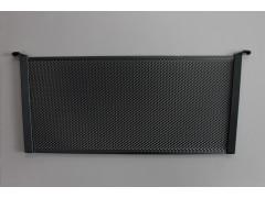 Разделитель для корзины Mesh 180 мм графит