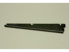 Опора для проволочной полки 32 см, графит