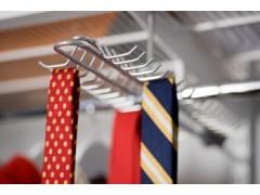 Выдвижная вешалка для галстуков для полки Decor