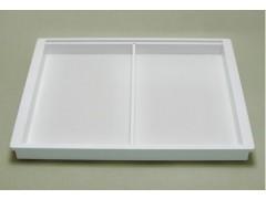 Ящик для аксессуаров белый