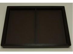 Ящик для аксессуаров орех