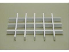 Разделитель ящика аксессуаров на 24 ячейки белый