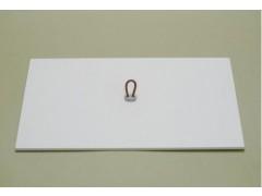 Крышка ящика аксессуаров белая