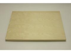 Полка Decor 43,6х60,5 см, береза