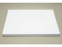 Полка Decor 43,6х60,5 см, белая
