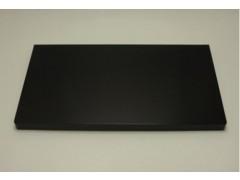 Полка Decor 33,6x60,5 см, орех