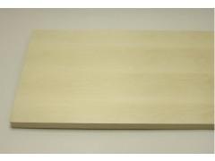 Полка Decor 43,6х90 см береза