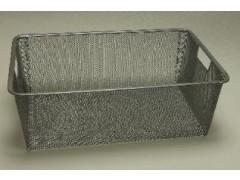 Меш-корзина 327x527x185, платина