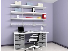 Домашний офис (белый/Decor), арт. 102101