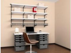 Домашний офис (платина/Decor), арт. 102801