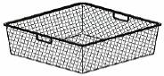 корзины mesh